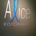 Restaurante Alice - Eataly