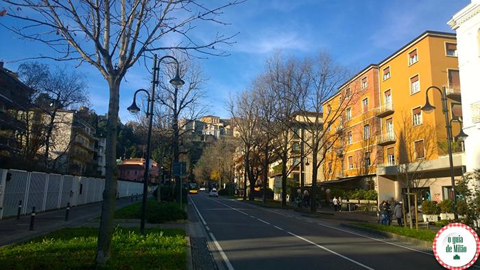 Viale Vittorio Emanuele II