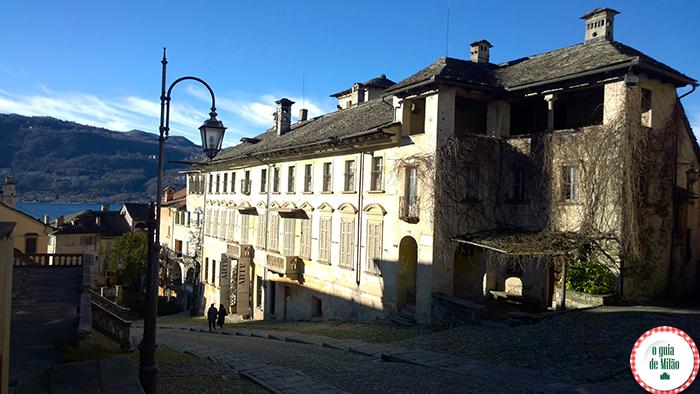 Palácio Gemelli