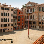 hotel em Veneza Residenza San Maurizio