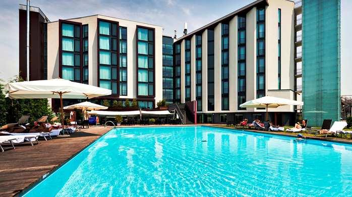 Dica De Hot 233 Is Em Veneza Hilton Garden Inn Venice Mestre