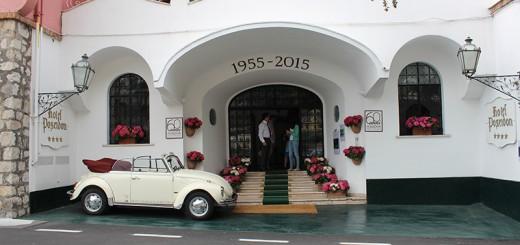 Tour de luxo pela costa amalfitana hotel poseidon em Positano