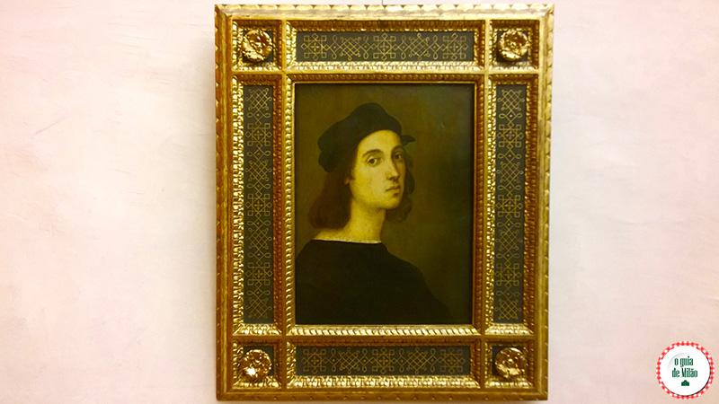 Turismo e Museus Florença Rafael Sanzio