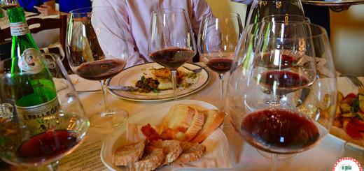 Vinhos da Toscana Itália Brunello di Montalcino Chianti