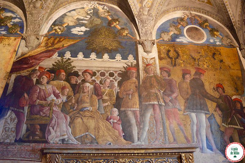 Mântua será a capital da cultura italiana em 2016