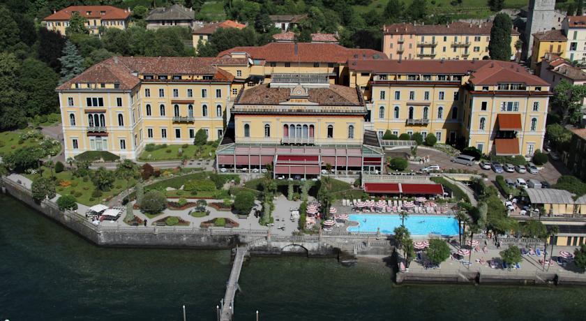 Grand Hotel Villa Igiea Tripadvisor