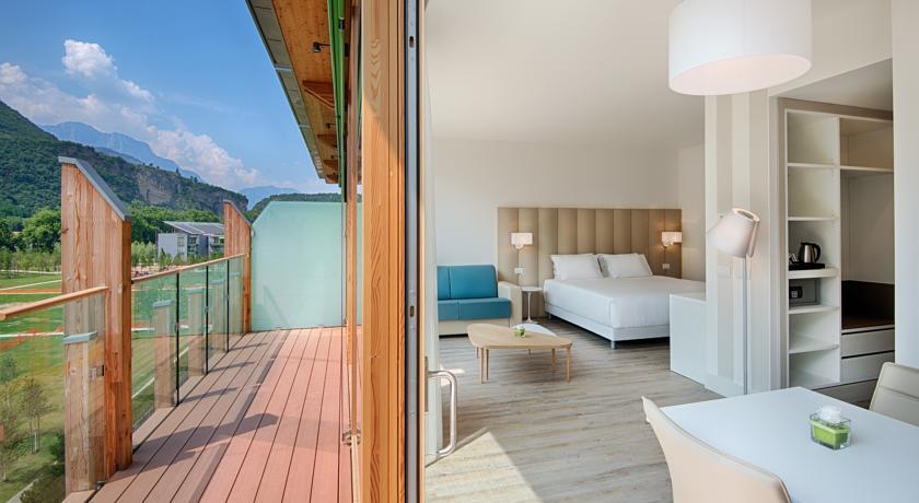 Hotel Trento Centro Citt Ef Bf Bd