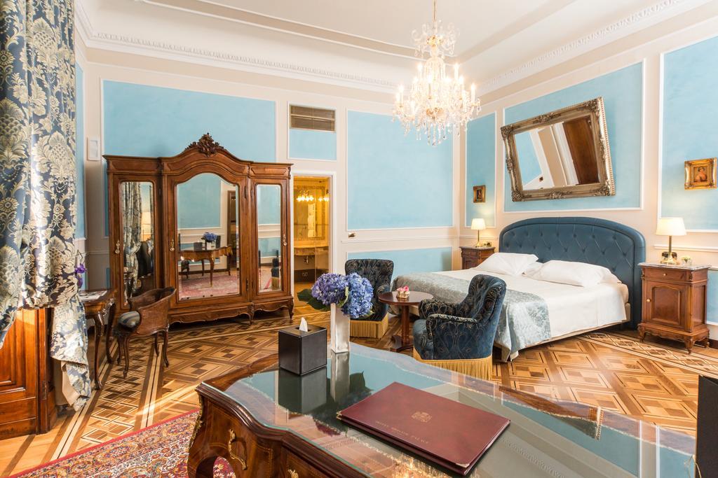 Hotel Bristol Palace Genua
