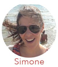 Simone Betoni Blogger de O guia de Milão