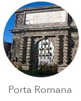 Bairros de Milão Porta Romana
