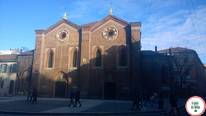 Igreja Santa Maria Incoronata
