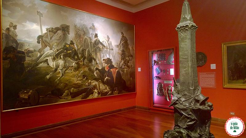 Museus em Milão Cultura e Arte em Milão Museu do Risorgimento