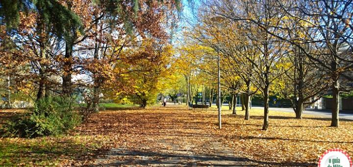O clima de Milão A temperatura média no outono de Milão turismo em Milão
