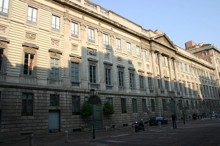 Palácio Belgioioso