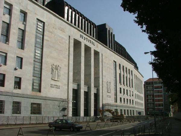 Palacio di Giustizia