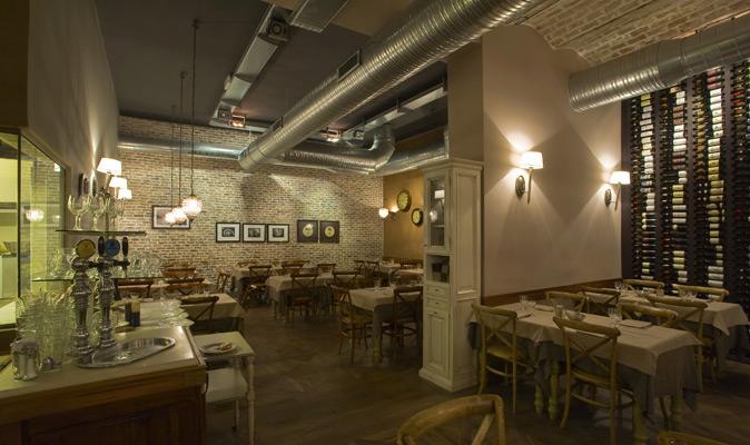 Restaurantes em Milão as melhores dicas de restaurantes Casa Lucia