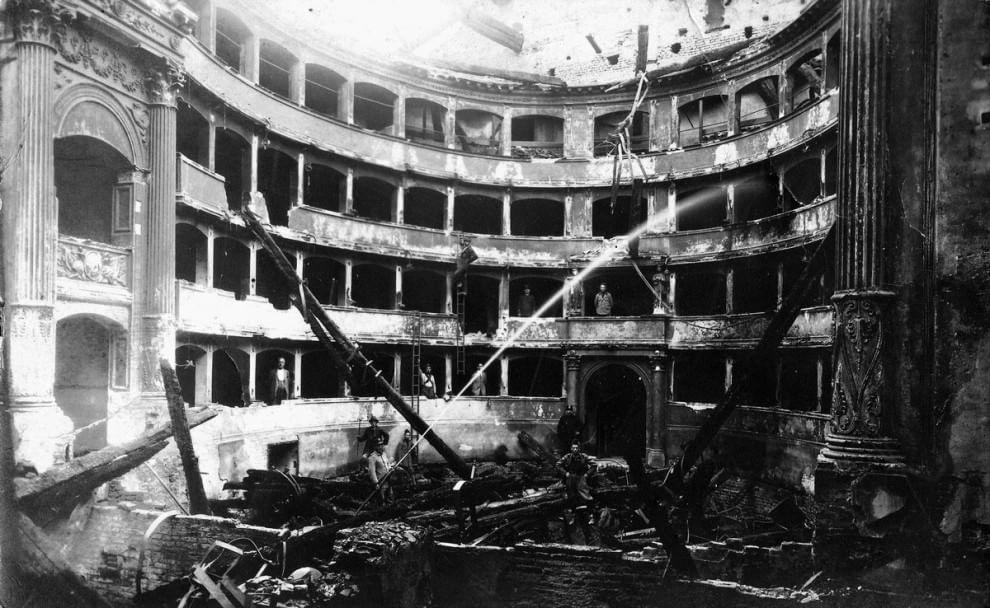 Ópera em Milão Teatro Scala Milão