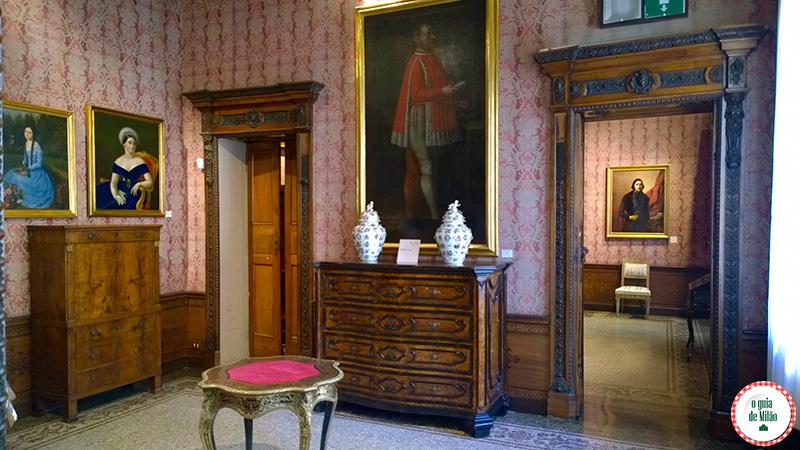 Turismo em Milão Cultura e Museus em Milão