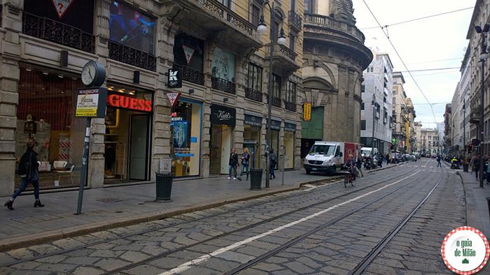 compras-baratas-em-milão-onde-fazer-compras-em-milão-Via-Torino