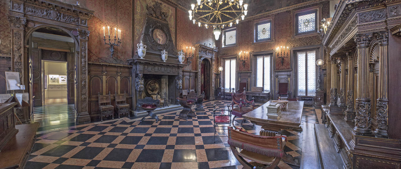Casa-museu Bagatti Valsecchi