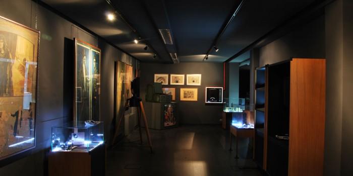 Museo Interattivo del Cinema