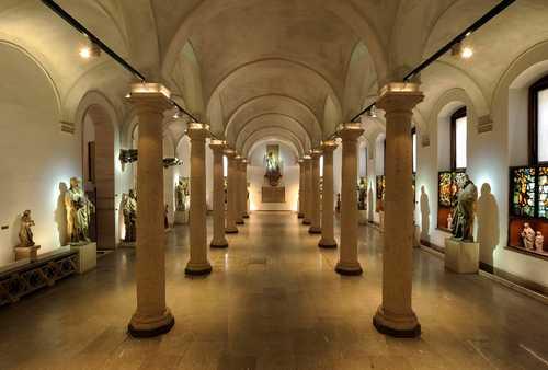 Museu do Duomo