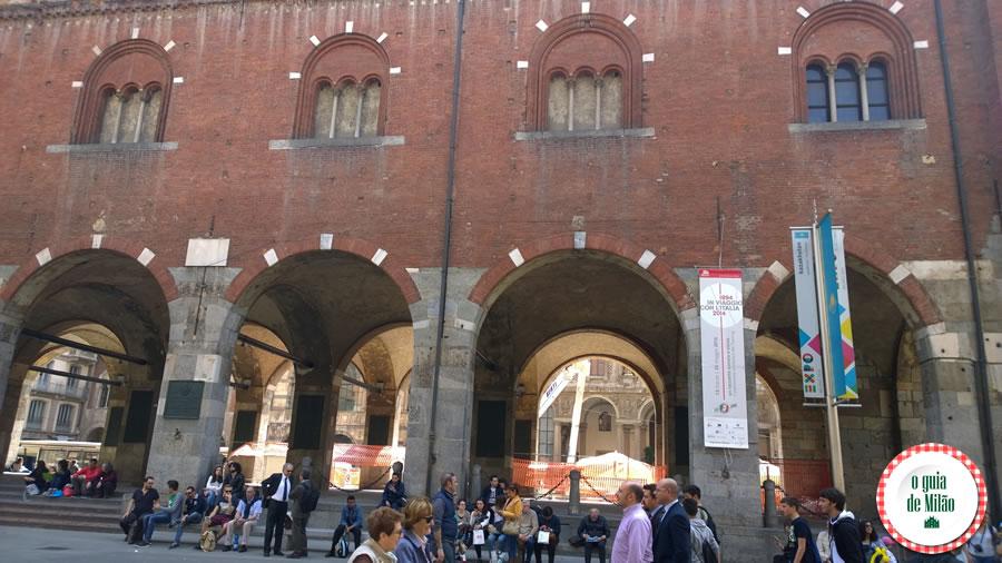 Palacio della Ragione