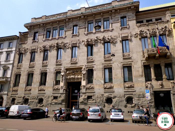 Palácio Castiglioni