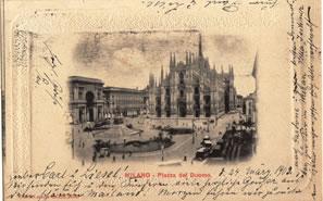 as melhores tarifas para planejar bem o viagem em Milão