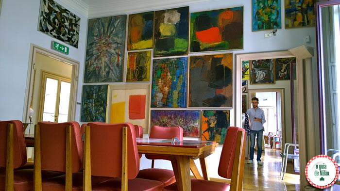 Casa museu Boschi di Stefano