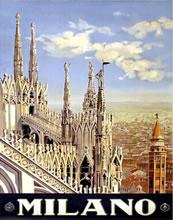 validade do passaporte para Milão