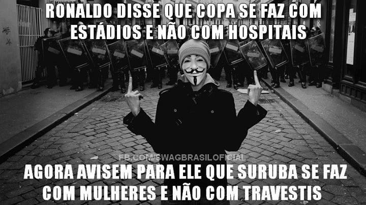 Copa do Mundo no Brasil