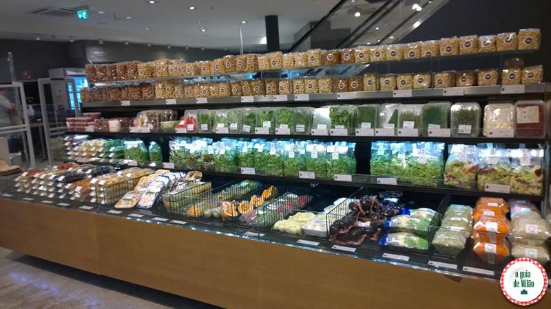 Shopping Excelsior dicas de compra no centro de Milão