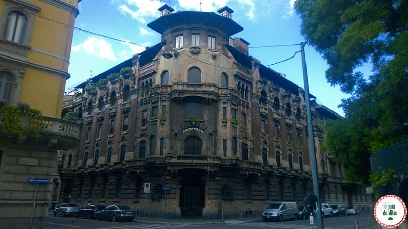 O que fazer em Milão sem pagar nada