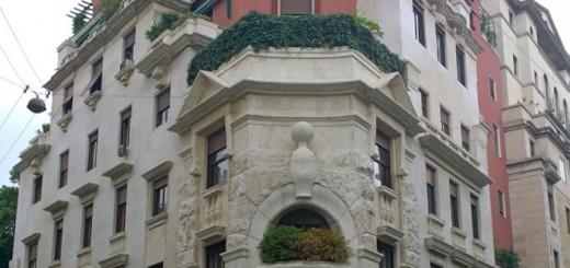 O que fazer em Milão - Passeios Turísticos Quadrilátero do Silêncio em Milão 93