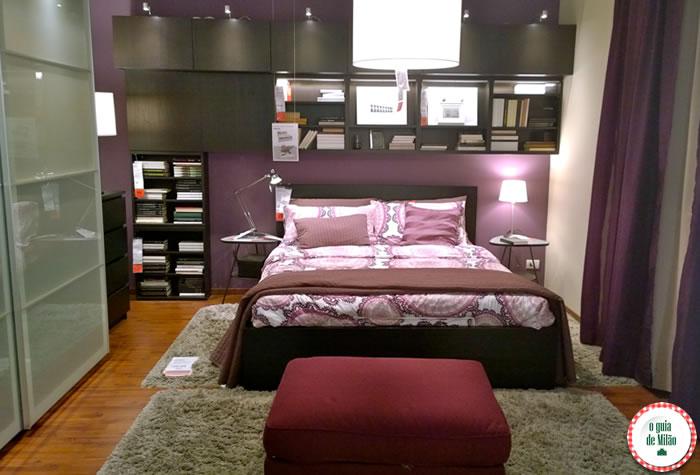 Onde comprar artigos para a casa em Milão - Ikea 1