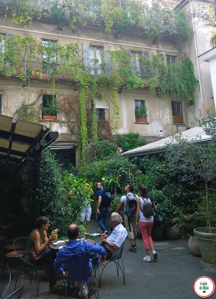 Onde fazer compra em Milão - 10 Corso Como Milão 19