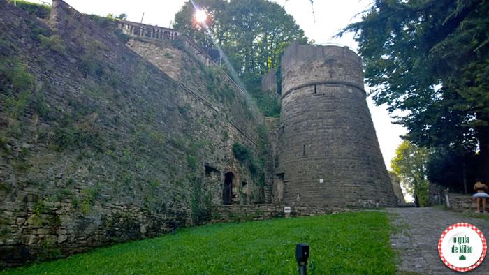 Castelo San Vigilio