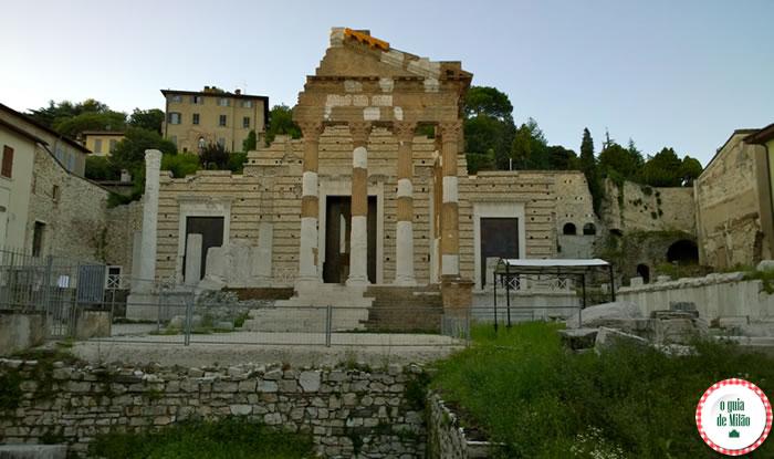 Capitolium e Foro Romano