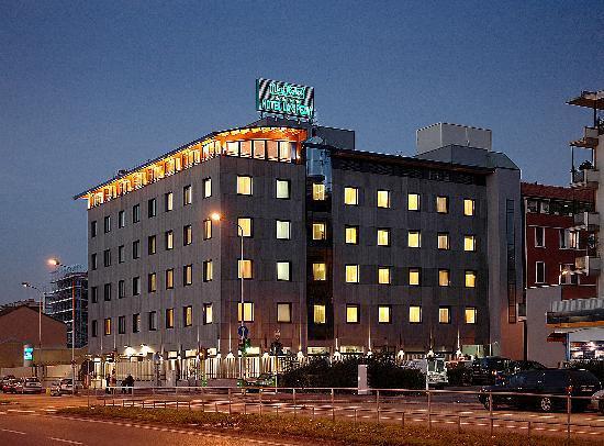 Hotel La Spezia Economici