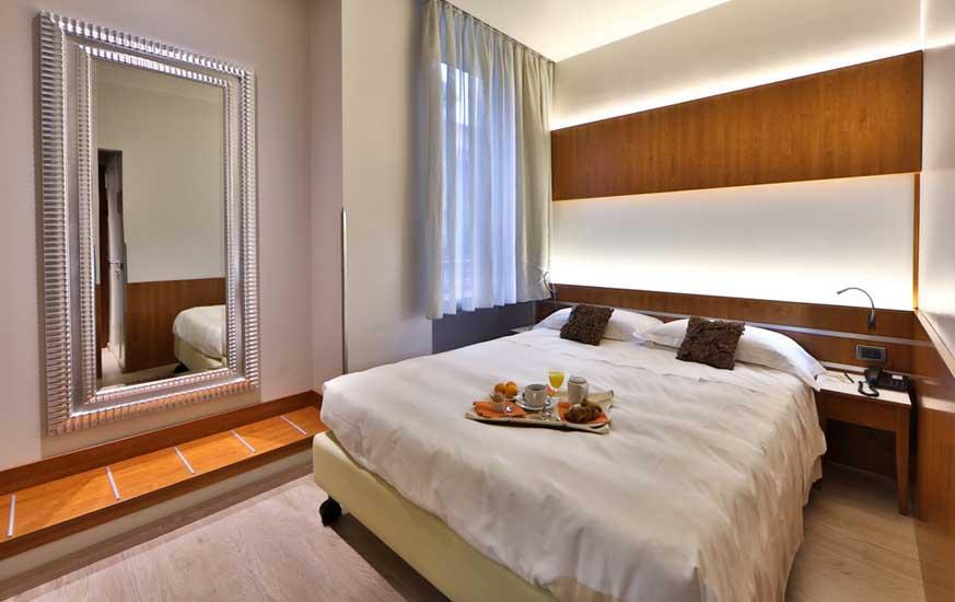 Madison Milano Hotel