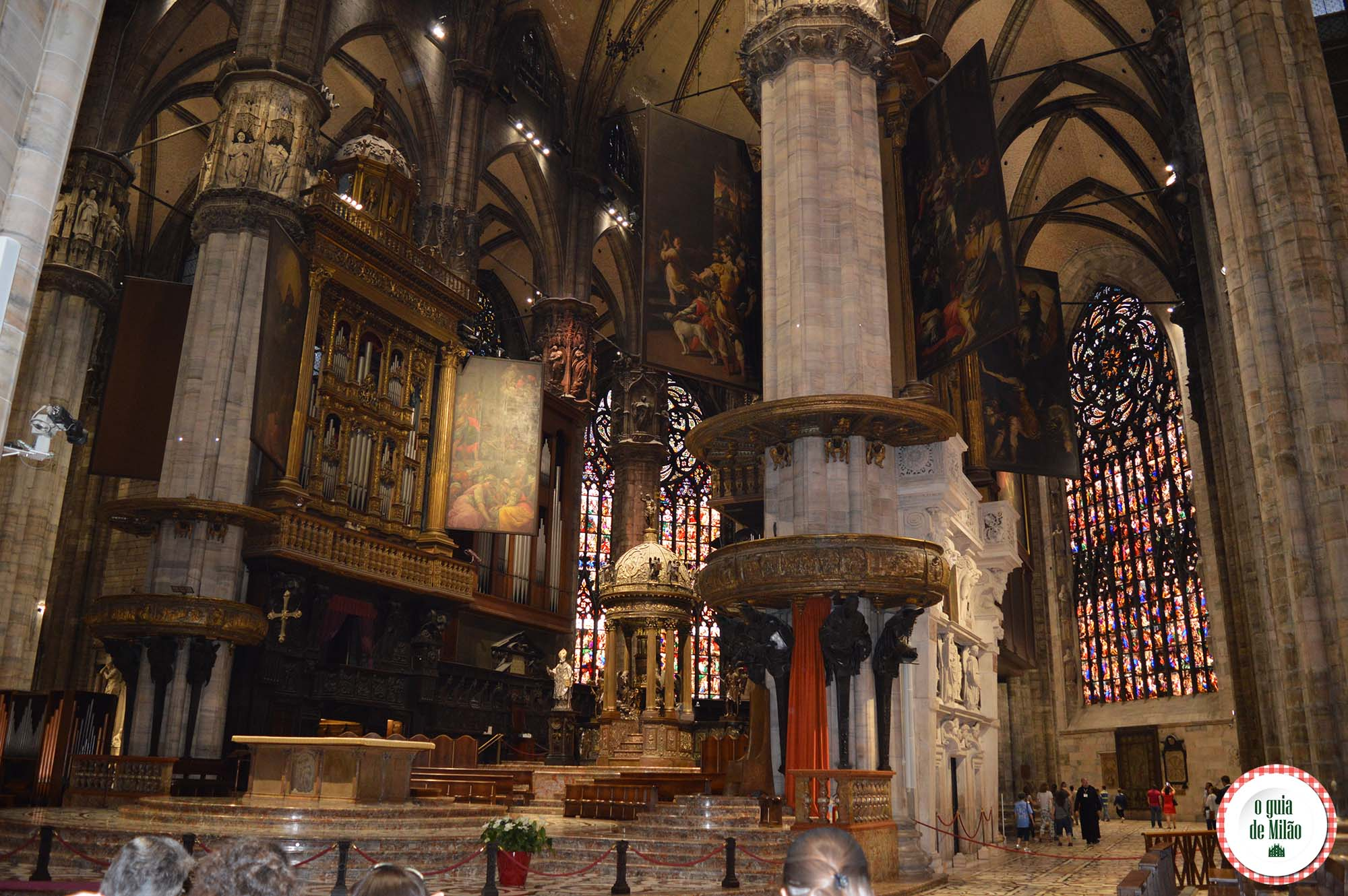 Duomo de Milao