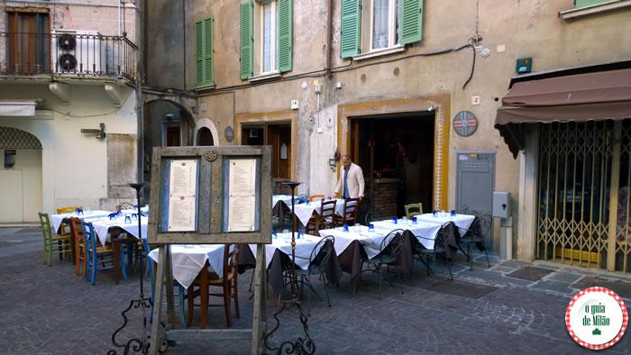 Viajar pela Itália - de Milão a Brescia 81
