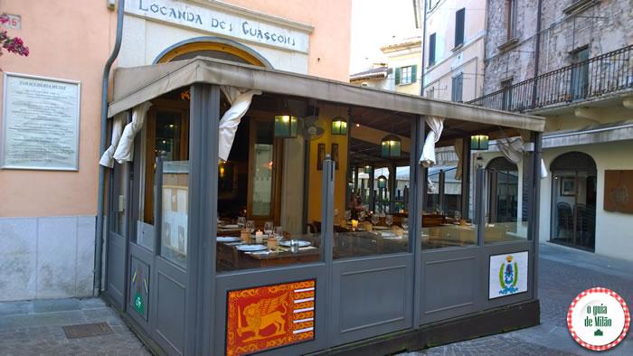 Viajar pela Itália - de Milão a Brescia 82