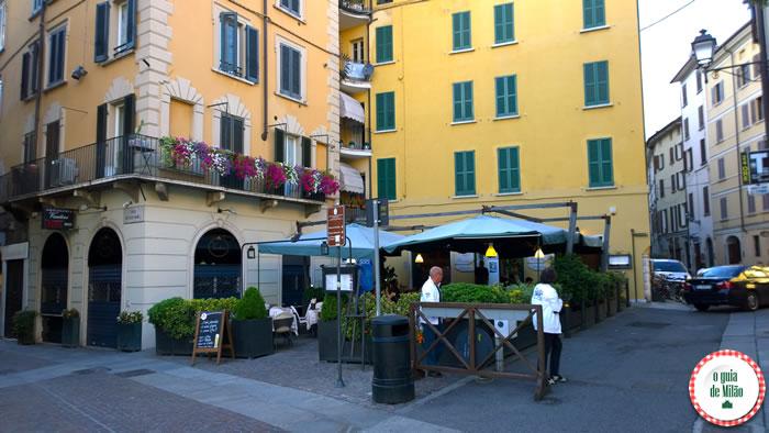 Viajar pela Itália - de Milão a Brescia 83