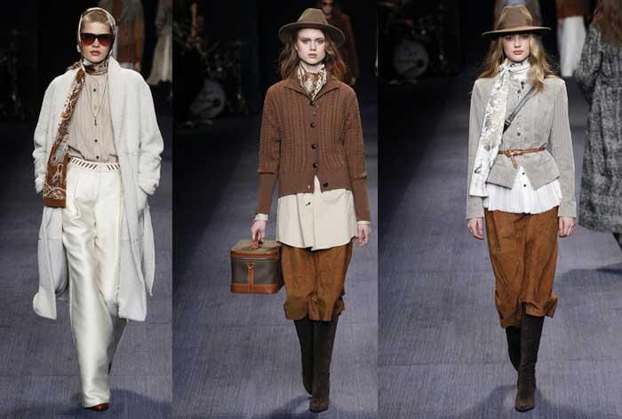 O que vestir em Milão no outono Dicas de Milão