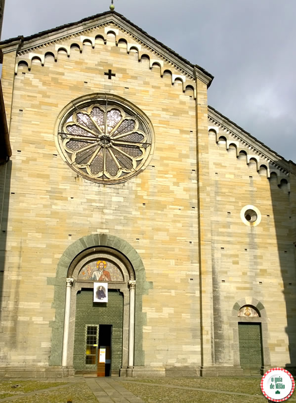 Basílica de San Fedele