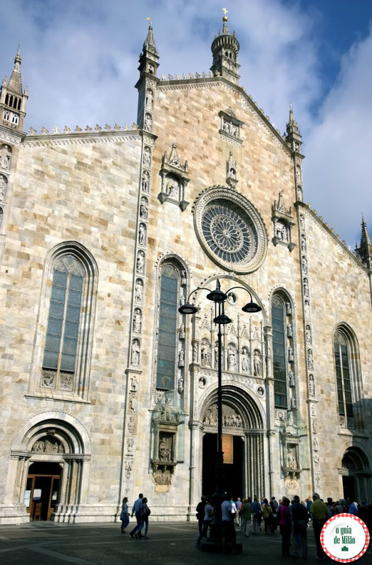 Duomo de Como