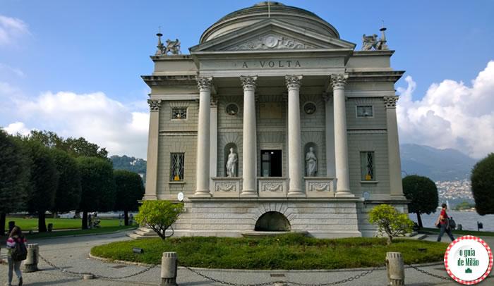Templo Voltiano