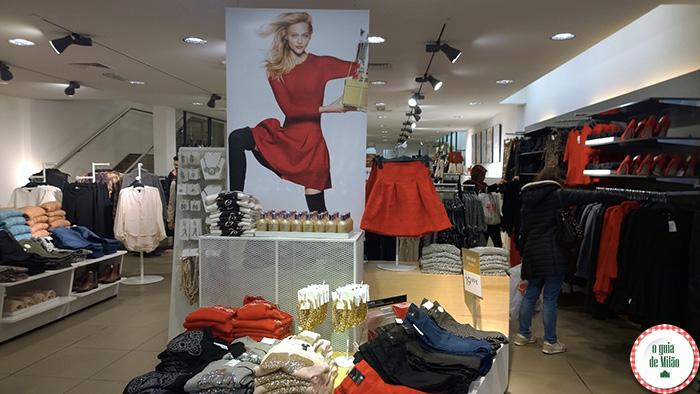 A-loja-H&M-em-Milão-onde-fazer-compra-barata-em-milão